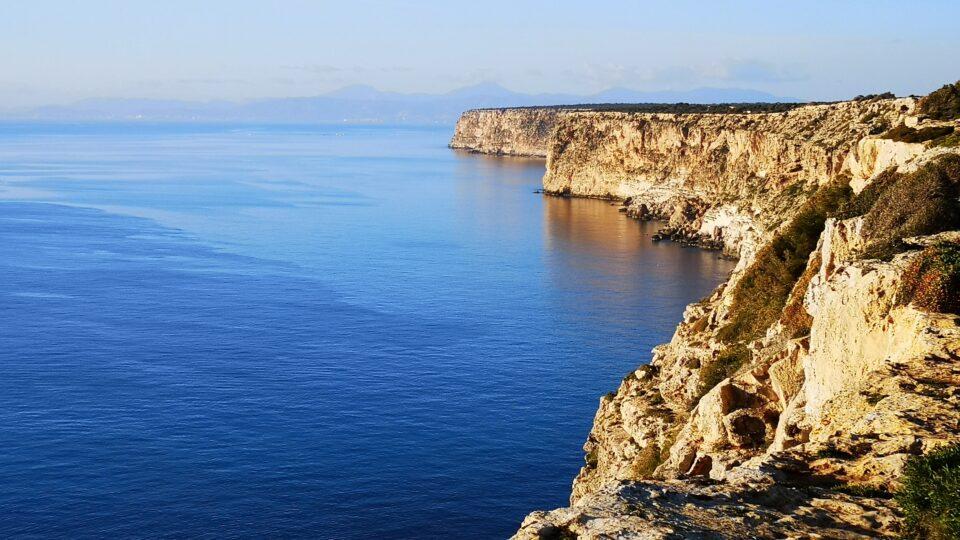 Acantilado Cap B