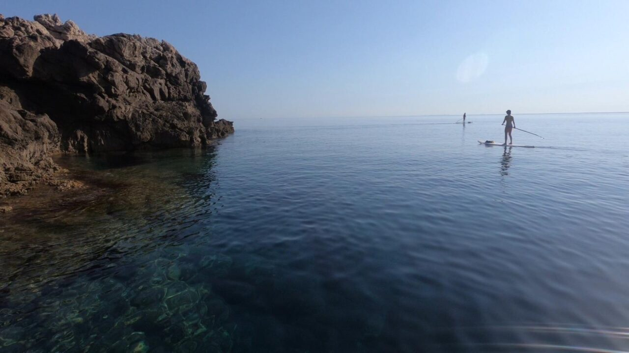Paddle Spanish Lessons Mallorca